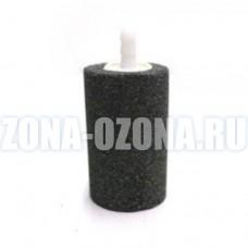 Распылитель воздуха для аквариума, озонатора, цилиндр, 30*50*6 мм