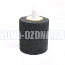 Распылитель воздуха для аквариума, озонатора, цилиндр, 39*32*4мм