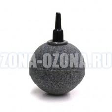 Распылитель воздуха для аквариума, озонатора, шар, 30*30*4 мм