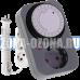 Промышленный озонатор воздуха, 3,5 гр.