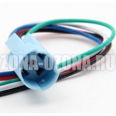 Коннектор (разъём) для кнопочного переключателя 16 мм. Купить недорого, с доставкой по Москве, и в любой город России.