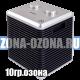 Промышленный озонатор воздуха, 10 гр.