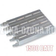 Позисторный нагреватель MZFR-J-1500W-220V. Купить недорого в Москве, с доставкой по России.