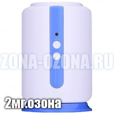 Озонатор воздуха / ионизатор для холодильника, 2 мг.