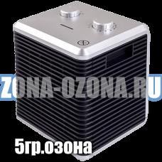 Промышленный озонатор воздуха, 5 гр.