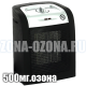 Бытовой озонатор воздуха, 500 мг/час, для квартиры, офиса. Купить недорого с доставкой по Москве и России.