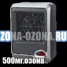 Озонатор воздуха для дома и авто, 500 мг