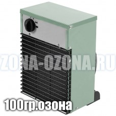 Промышленная озоновая пушка, 100 гр/час. Купить недорого, с доставкой по Москве, и в любой город России.