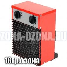 Недорогой, промышленный озонатор воздуха, 16 гр/час. Купить недорого, с доставкой по Москве, России.