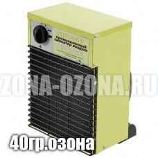 Промышленный озонатор воздуха, 40 гр.