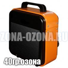 Промышленная озоновая пушка, 40 гр/час. Купить недорого, с доставкой по Москве, и в любой город России.