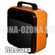 Промышленная озоновая пушка, 7 гр/час. Купить недорого, с доставкой по Москве, и в любой город России.