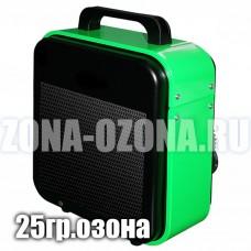 Промышленная озоновая пушка, 25 гр/час. Купить недорого, с доставкой по Москве, и в любой город России.
