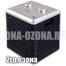 Промышленный озонатор воздуха, 2 гр.