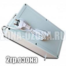 Генератор озона для дезинфекции воды, 2 гр. Купить недорого, с доставкой по Москве и России.