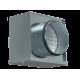 Встраиваемые, канальные озонаторы воздуха. Для встраивания в вентиляционные каналы, в системах приточной вентиляции. Купить недорого, с доставкой и установкой.