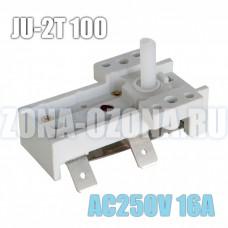 Термостат для электрического обогревателя JU-2T100 (0-70°C)