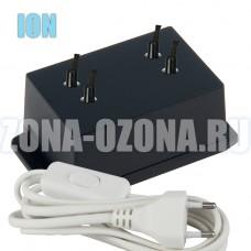 Бытовой ионизатор воздуха для дома, квартиры, офиса IONE-4.0-BLACK. Купить недорого с доставкой по Москве.