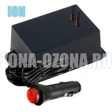 Автомобильный ионизатор воздуха AIONE-2.0-BLACK. Купить недорого в Москве.