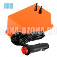 Автомобильный ионизатор воздуха AIONE-2.0-ORANGE. Купить недорого с доставкой по Москве и России.