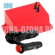 Автомобильный ионизатор воздуха AIONE-2.0-RED. Купить недорого с доставкой по Москве и России.