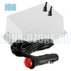 Автомобильный ионизатор воздуха AIONE-2.0-WHITE. Купить недорого с доставкой по Москве и России.
