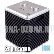 2 в 1, ионизатор + озонатор воздуха, 2 гр. Купить недорого с доставкой по Москве.